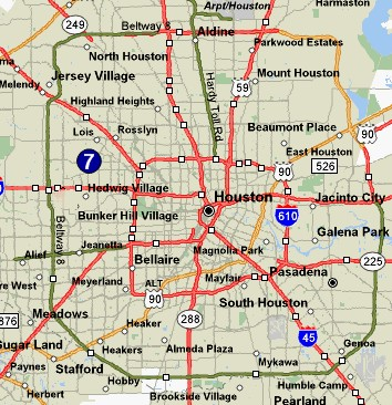 spring branch houston map Business Ideas 2013 Spring Branch Texas Map